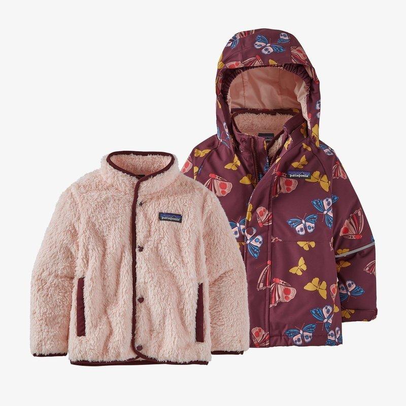 Patagonia Patagonia Girls 3-in-1 Jacket