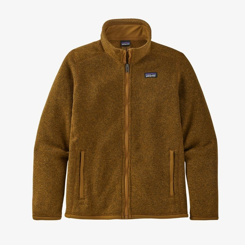 Patagonia Patagonia Boys Better Sweater Jacket