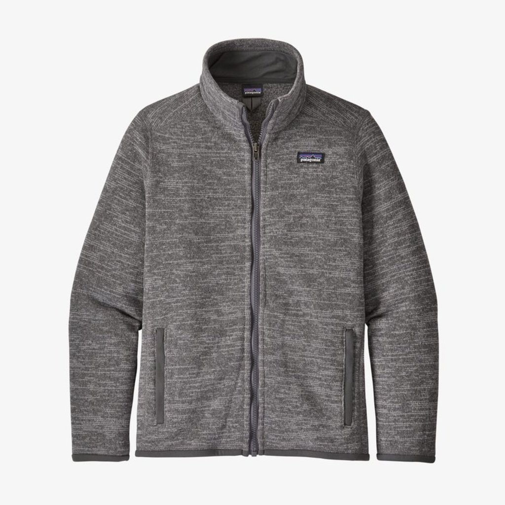Patagonia Patagonia Boys Better Sweater Fleece Jacket