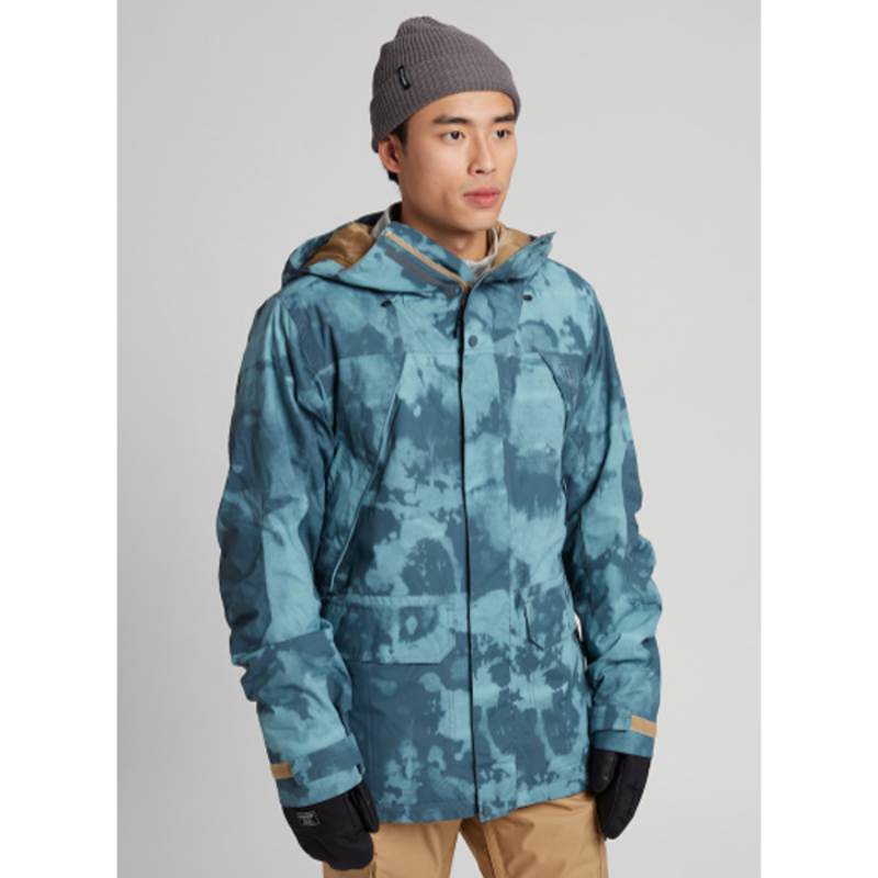 Burton Burton M Breach Insulated Jacket