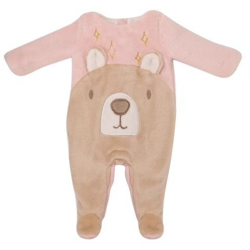 Milktology Milktology One Piece Footie