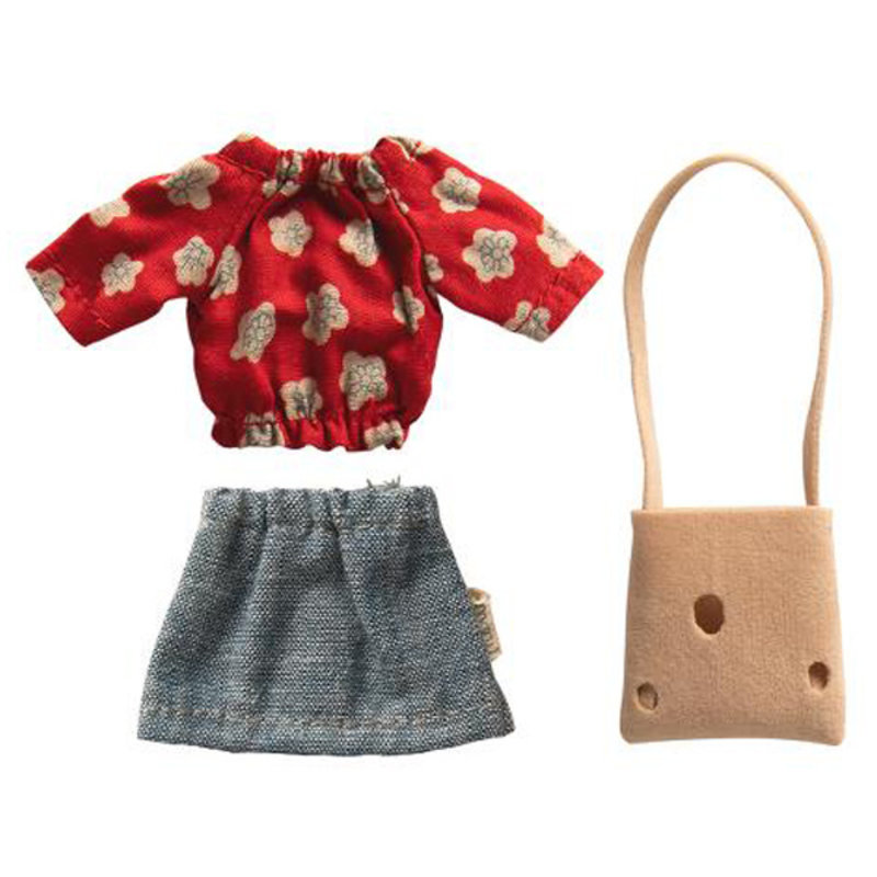 Maileg Maileg Mum Clothes
