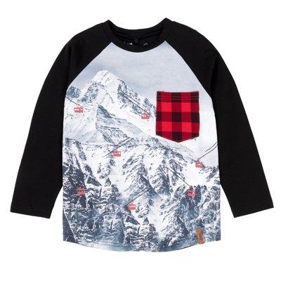 Deux par Deux Deux par Deux Jersey T-Shirt