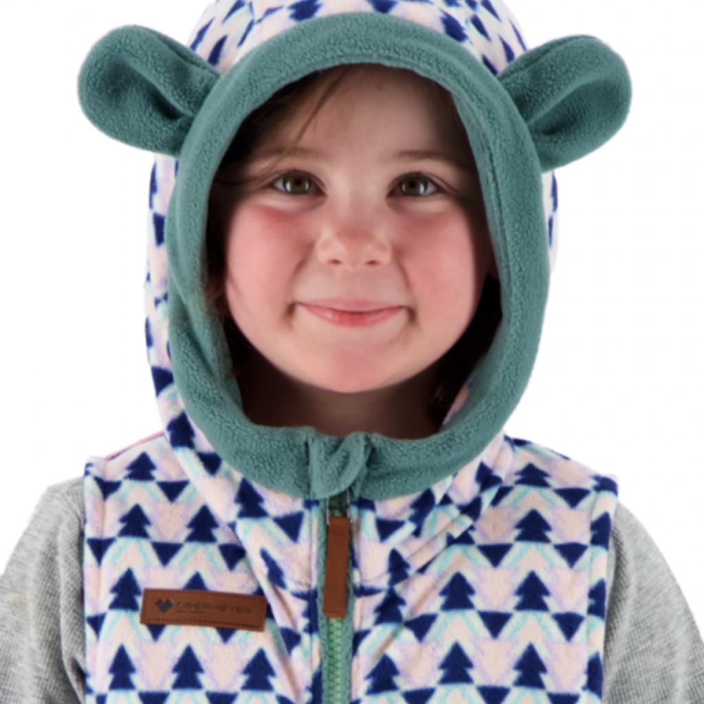 Obermeyer Obermeyer Kids Logan Fleece Vest