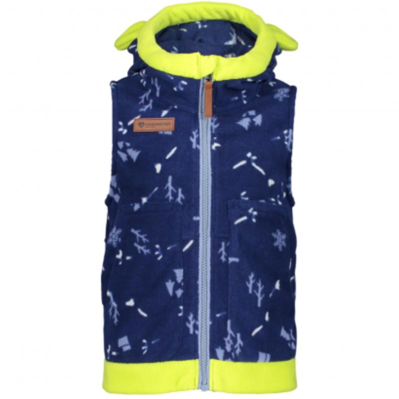 Obermeyer Obermeyer Logan Fleece Vest