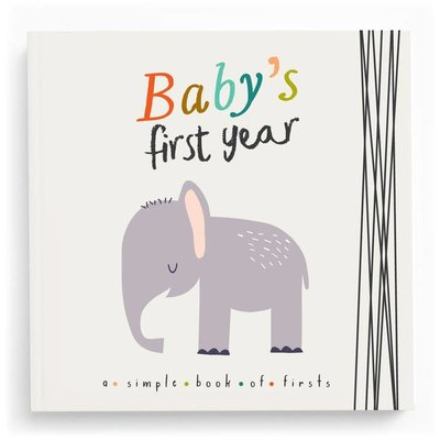 Lucy Darling Lucy Darling Memory Book - Little Animal