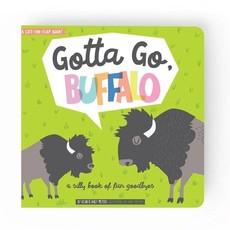 Lucy Darling Lucy Darling Gotta Go, Buffalo Children's Book