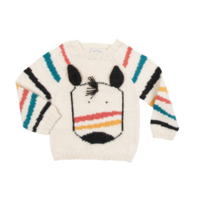 Nanay Nanay Kids Sweater