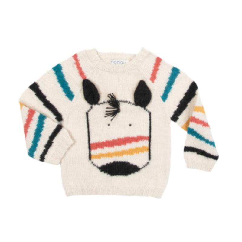 Nanay Nanay Kids Sweater