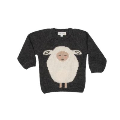 Nanay Nanay Baby Sweater