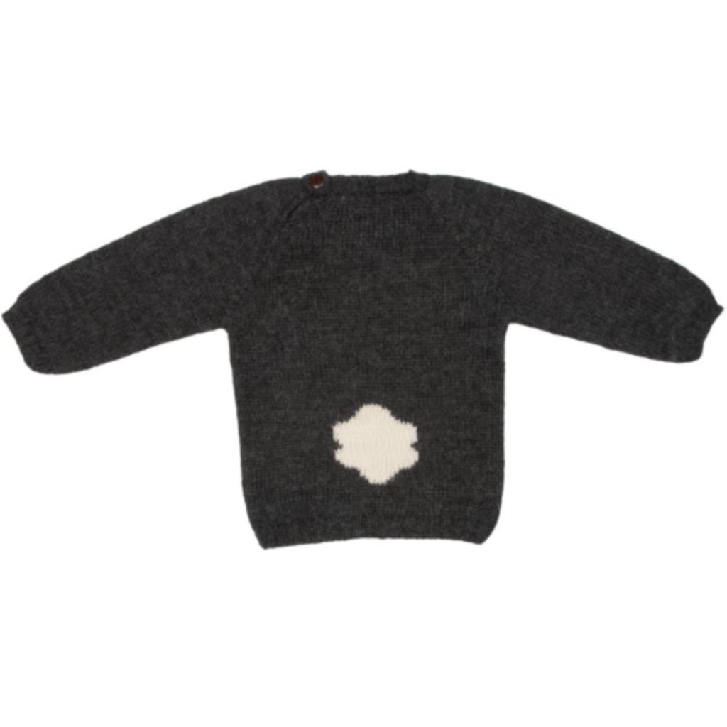 Nanay Nanay Baby Sheep Sweater