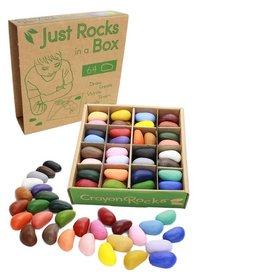Crayon Rocks Crayon Rocks Just Rocks in a Box