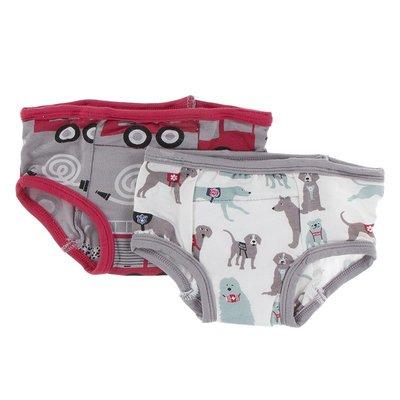 KicKee Pants KicKee Pants Training Pant Set