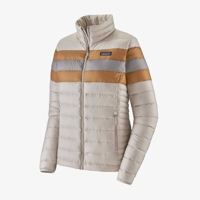 Patagonia Patagonia W Down Sweater Jkt