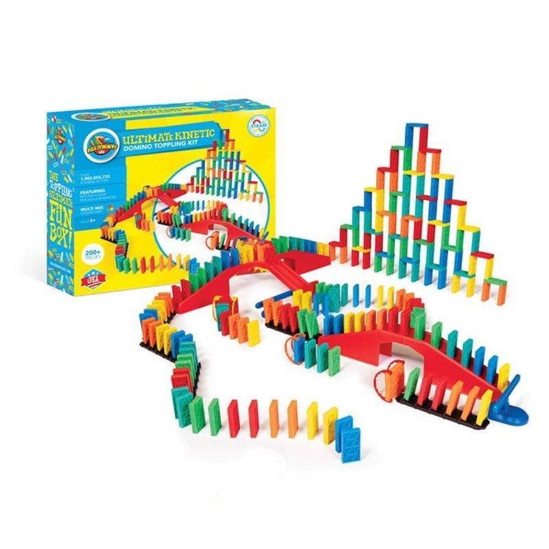 Atwood Toys Bulk Dominoes Kit