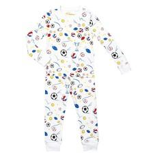 Petidoux Petidoux Kids Sports Pajama Set