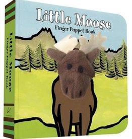Chronicle Books Finger Puppet Book