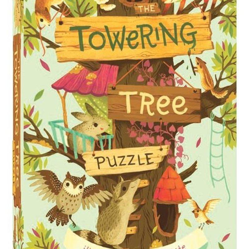 Chronicle Books Puzzle