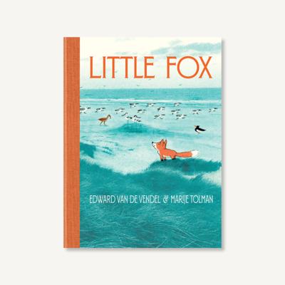 Chronicle Books Little Fox