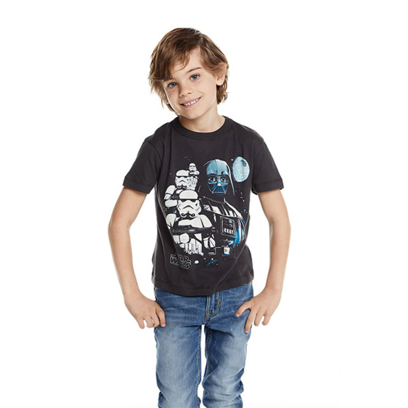 Chaser Kids Chaser Boys Star Wars Tee