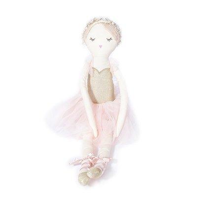 Mon Ami Mon Ami 'BELLE' Sugar Ballerina
