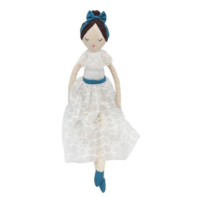 Mon Ami Mon Ami 'CLARA' Nutcracker Ballerina