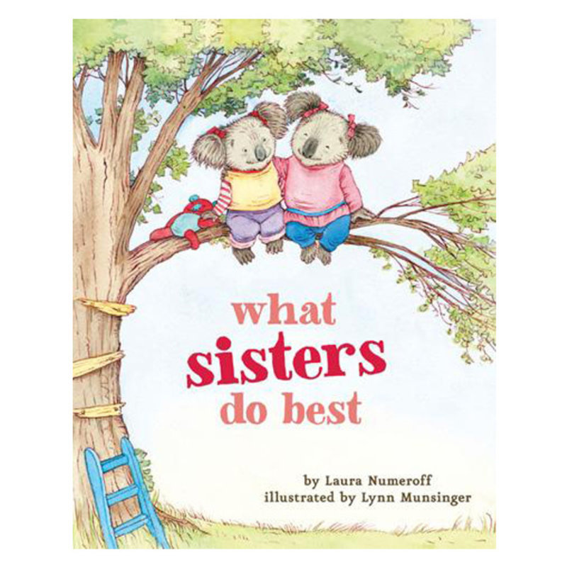 Chronicle Books What Sisters