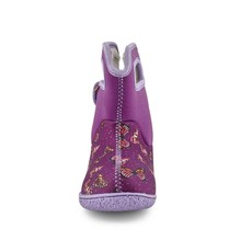 BOGS BOGS Baby Snow Boots - Butterfly