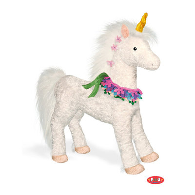 YOTTOY YOTTOY Soft Capricorn Unicorn Toy
