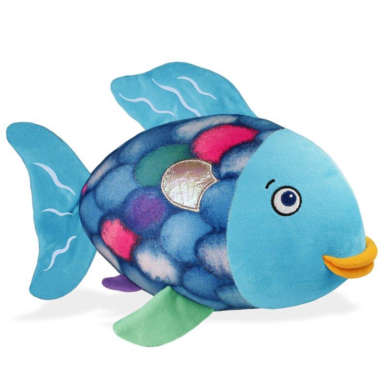 YOTTOY YOTTOY Soft Rainbow Fish