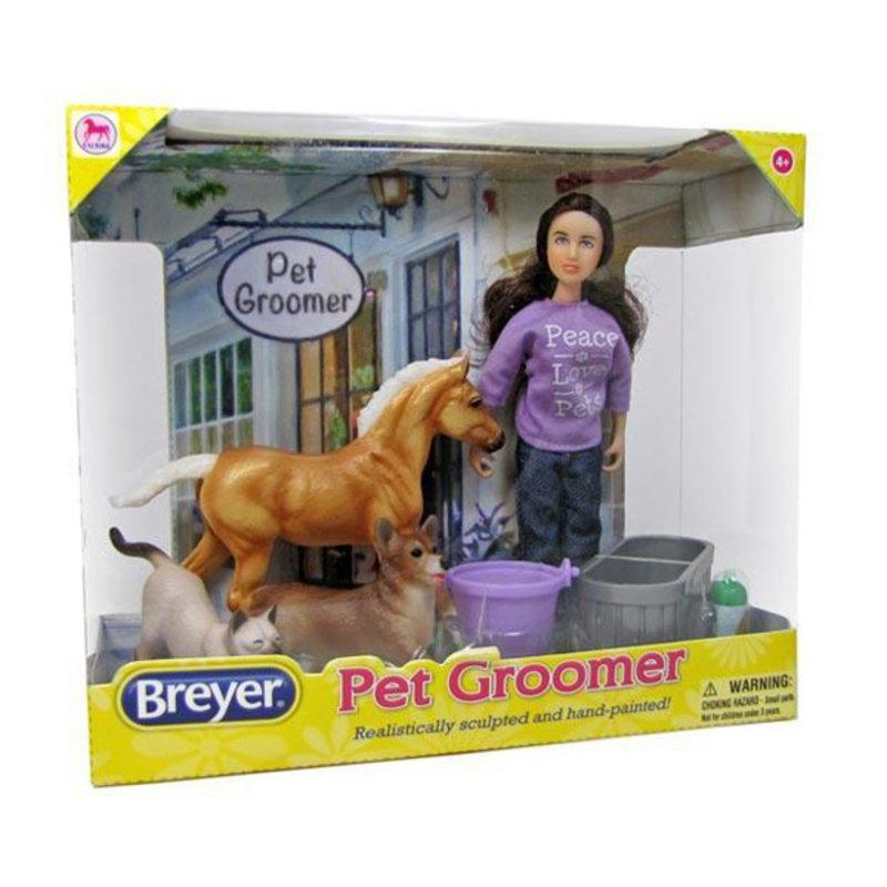 Breyer Pet Groomer