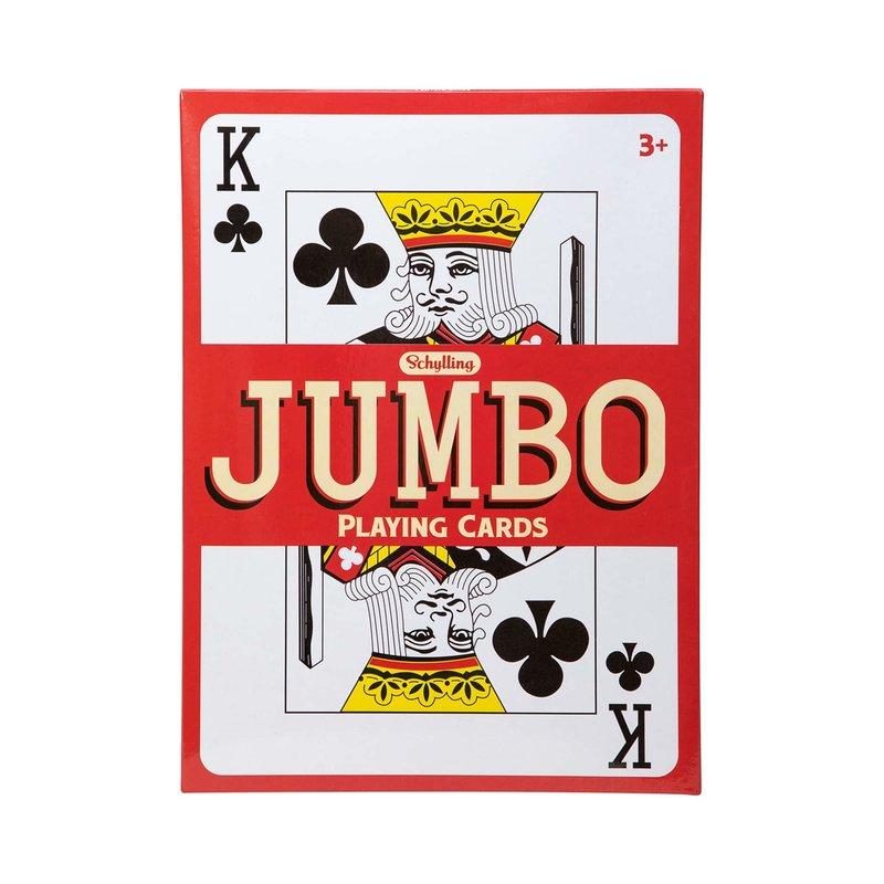 Schylling Jumbo Cards