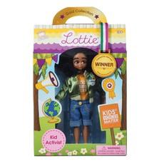 Schylling Kids Activist - Lottie