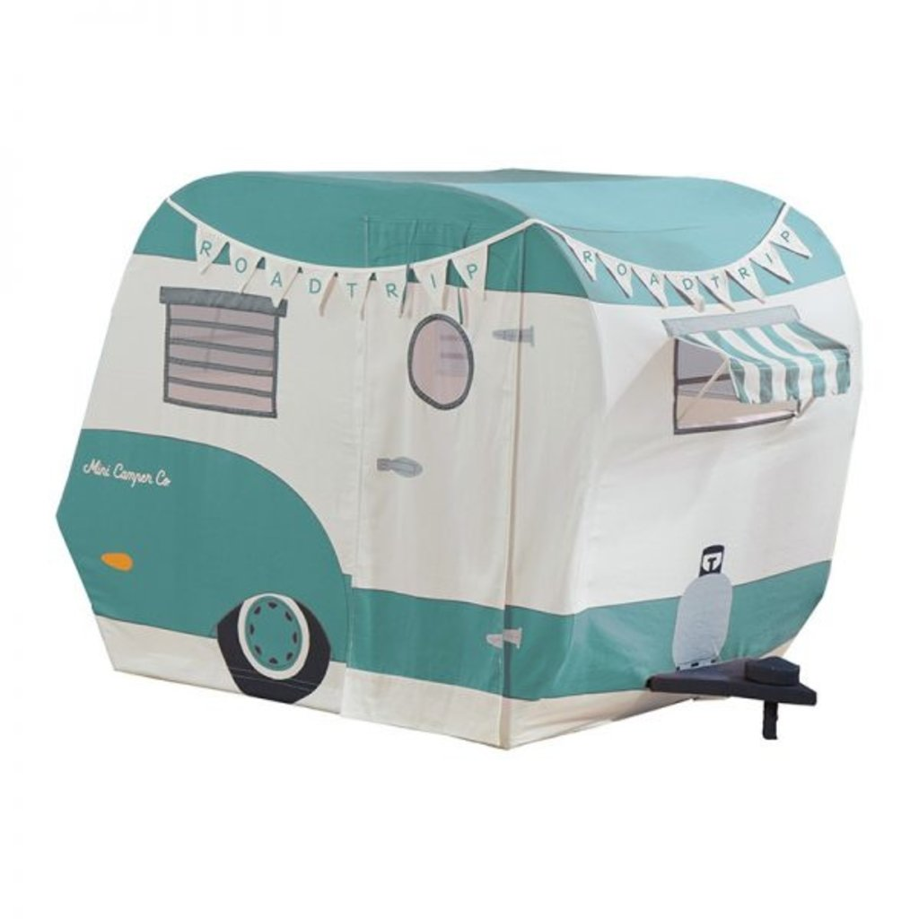 Asweets Asweets Road Trip Camper - Blue