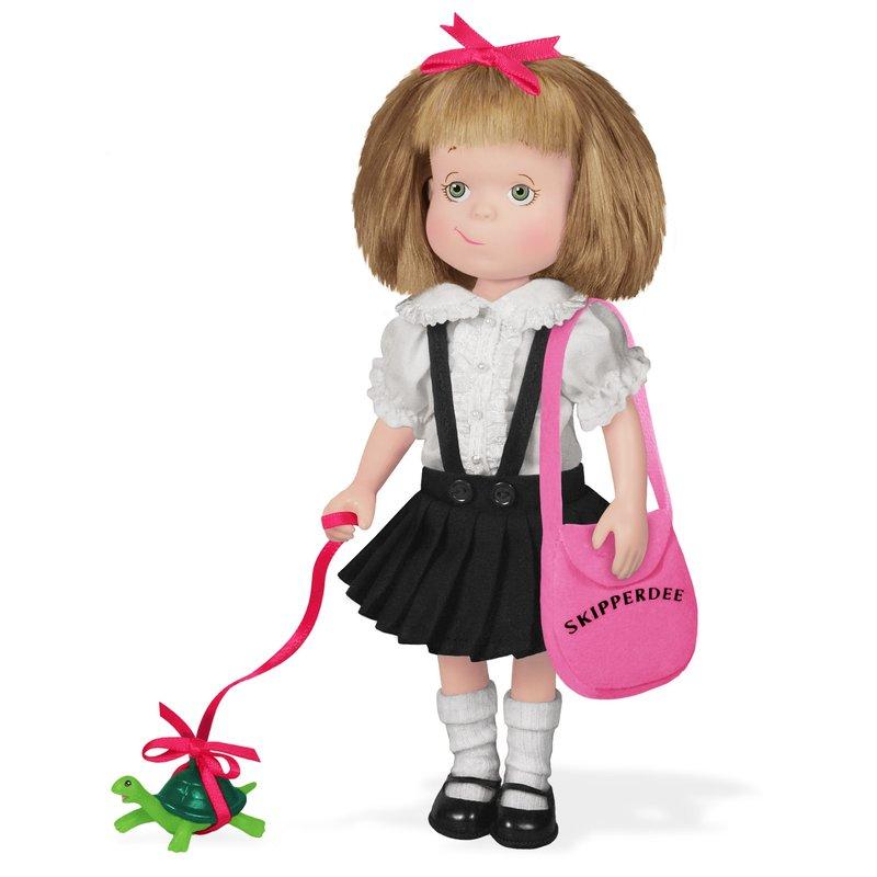 YOTTOY YOTTOY Eloise Doll