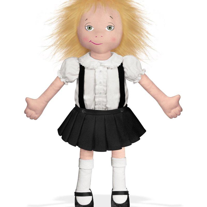 """YOTTOY YOTTOY Eloise 18"""" Doll"""
