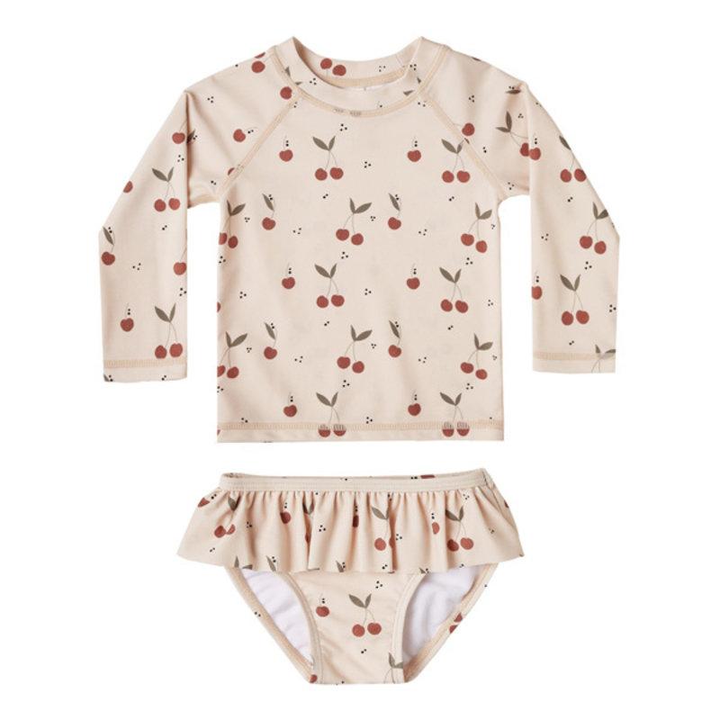 Rylee & Cru Rylee & Cru Baby Cherries RSGD Set