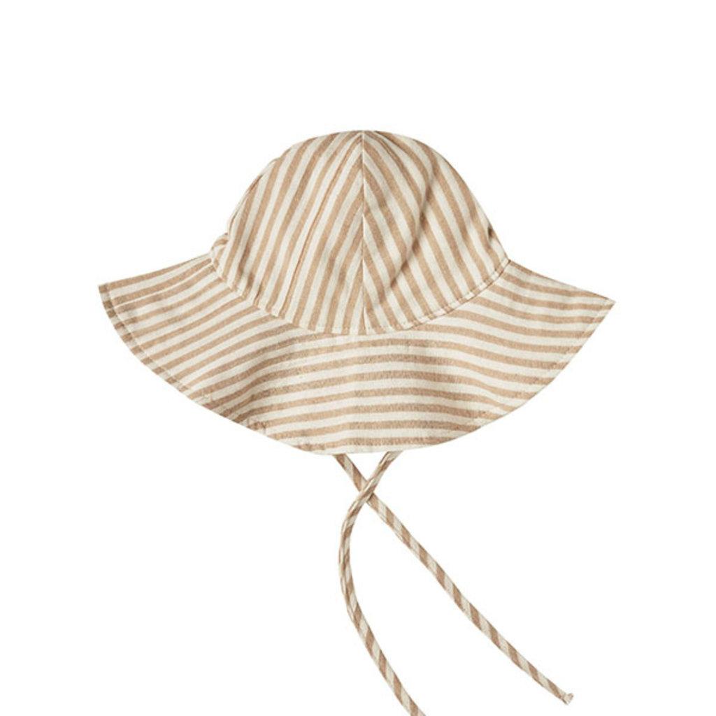 Rylee & Cru Rylee & Cru Striped Floppy Sun Hat