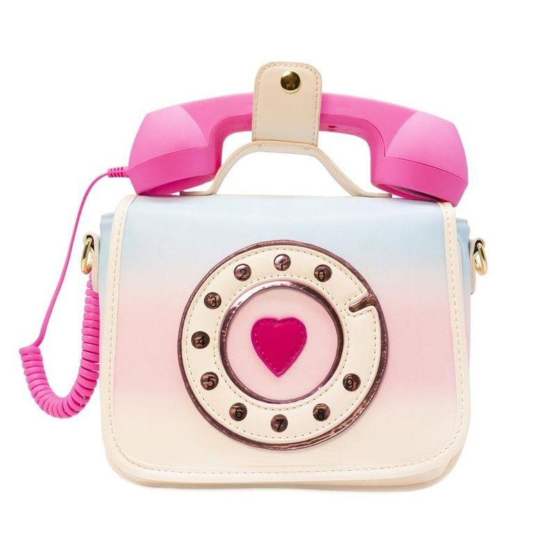 Bewaltz Ring Ring Phone Convt Handbag