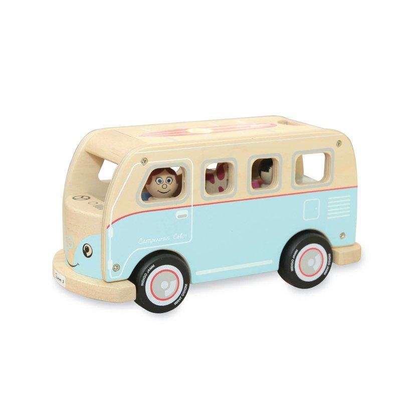 Little Poland Gallery - Jamm Colin's Camper Van