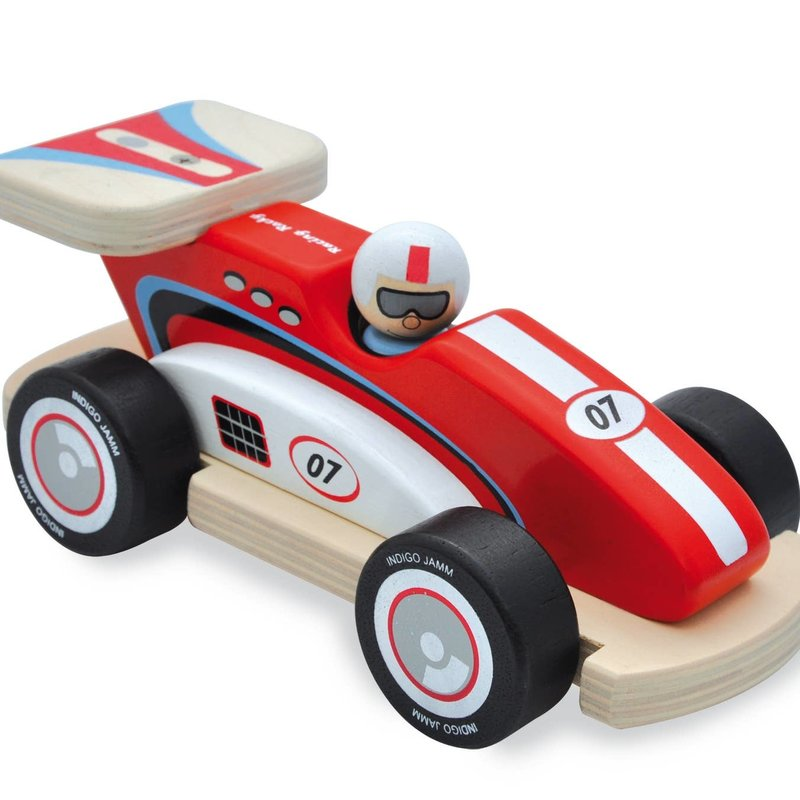 Little Poland Gallery - Jamm Racing Rocky