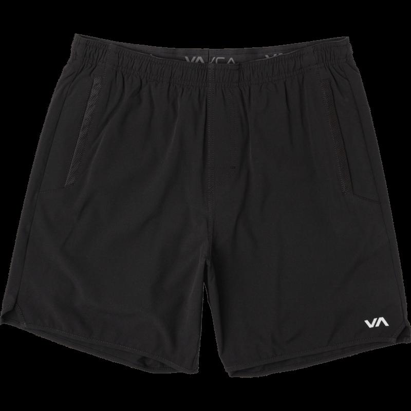 RVCA RVCA Yogger III Short