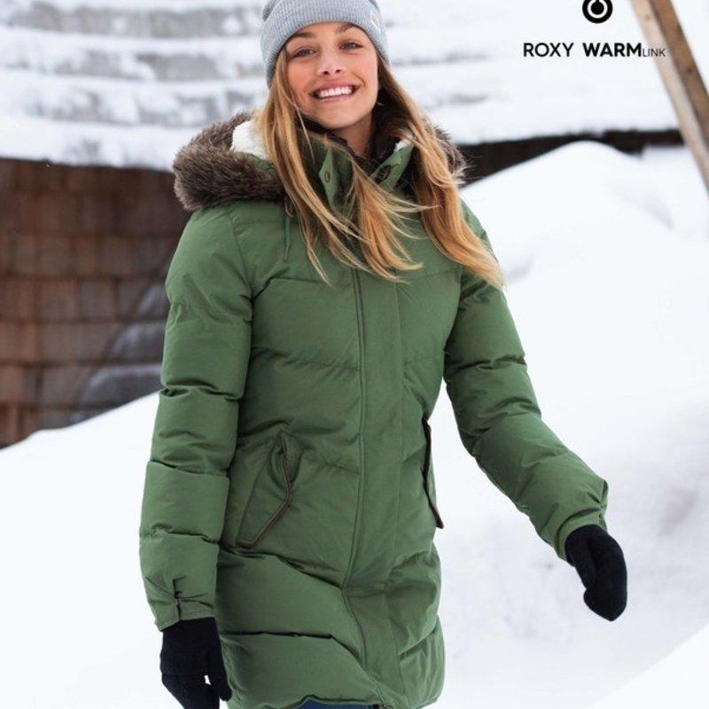 Roxy Roxy Ellie Plus Jacket