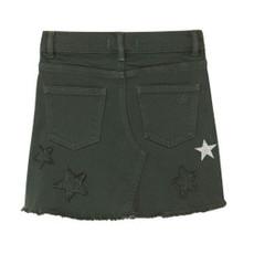 dl1961 dl1961 Girls Jenny Mini Skirt