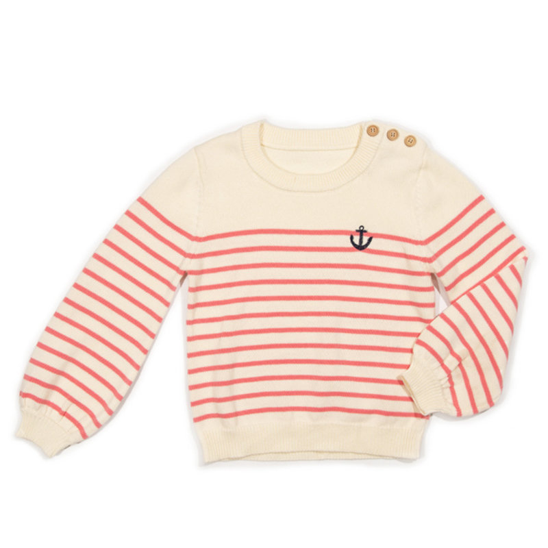EGG New York EGG Saylor Sweater