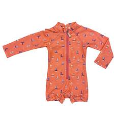 EGG New York EGG New York Baby Jessie Shortall Swimsuit