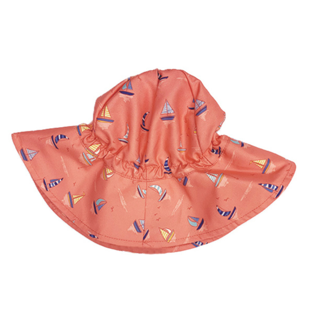 EGG New York EGG New York Baby Beach Hat