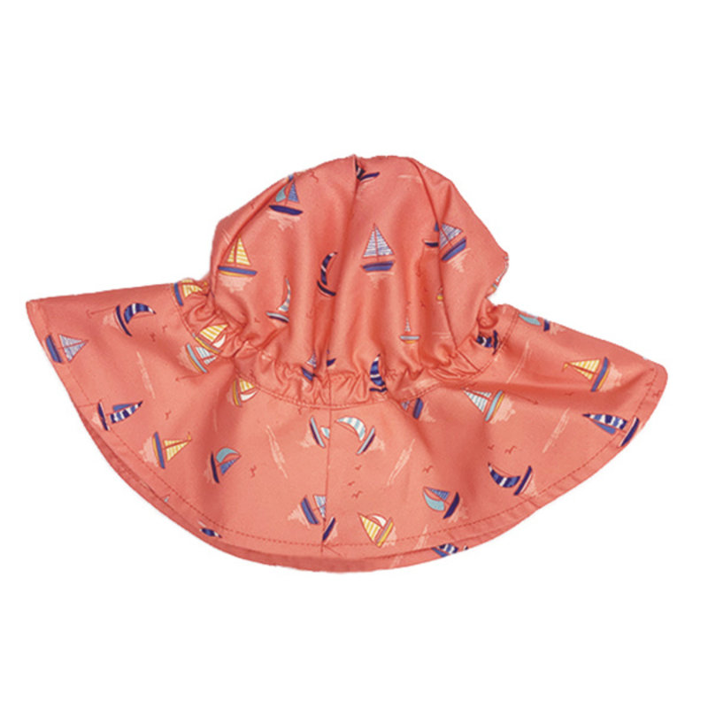EGG New York EGG Baby Beach Hat