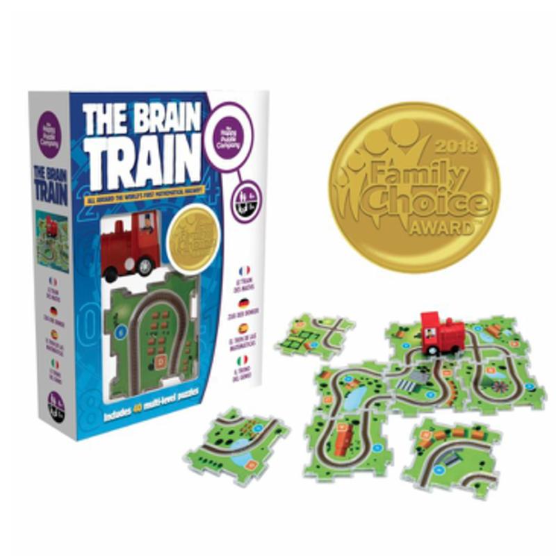 Mukikim Mukikim Brain Train