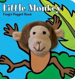 Chronicle Books Little Monkey